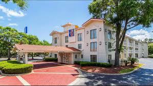 Jacksonville Map Motel 6 Jacksonville Fl Airport Area South Hotel In Jacksonville