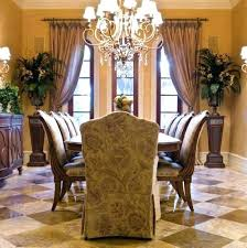curtain ideas for dining room dining room drapes dining room drapes ideas impressive curtains