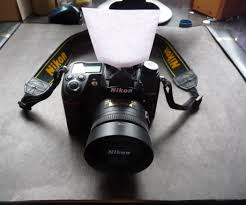 the following are instructions for a pop up flash diffuser that