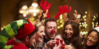 five christmas party games to cheer guests up crazysales
