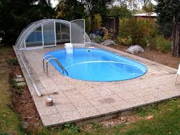 things to know about above ground saltwater swimming pools u2014 home