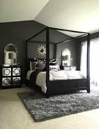 Best  Black Bedroom Decor Ideas On Pinterest Black Room Decor - Black and grey bedroom ideas