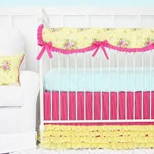 colorful crib bedding bright baby bedding caden lane