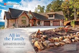 home living see our work in timber home living august 2015 southern