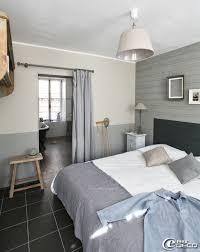 chambre avec normandie normandie port en bessin chambre décorée avec des planches