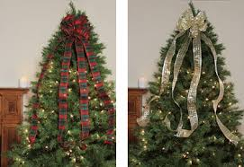 how to decorate your tree