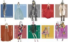 fall 2017 pantone colors trends fall 2016 pantone fashion color report miami fashion