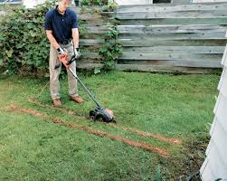 installing a french drain