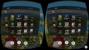 home theater f d 5 1 fd vr virtual app launcher android apps on google play