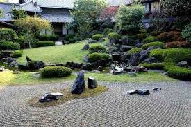 japanese rock garden designs great home design