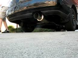 1996 honda accord exhaust 96 accord with n1 style catback exhaust