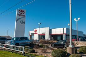 details of toyota showroom toyota dealership serving weatherford and arlington tx durant