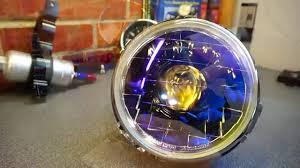 hid lights for classic cars turbo mini tv kwik e build projector bulb hid headlights for