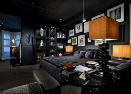 Bachelor Pad Home Decor Amazing Bachelor Pad Modern Male Bedroom Designs Home