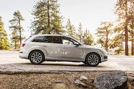 Audi Q7 2017 - 2017 audi q7 adds 2 0l turbocharged i 4 to lineup motor trend