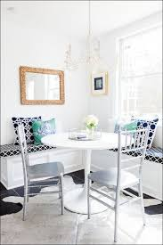 Black Banquette Furniture Magnificent Banquette Bench Dining Room Banquette