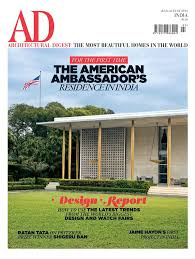 22 best architectural digest india covers images on pinterest ad