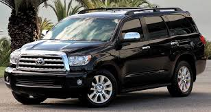 toyota suv sequoia 2015 toyota sequoia price and review toyota sequoia has been