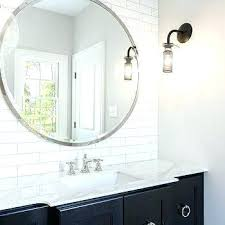 Trim For Mirrors In Bathroom Bronze Framed Bathroom Mirrors Standard Framing Trim Acnc Co