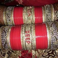 wedding chura bangles bridal chura bangles punjabi jutti bridal jewellary lehnga