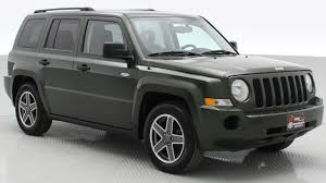 Jeep Scrambler For Sale Canada 2009 Jeep Patriot North From Ride Time Winnipeg Mb Youtube