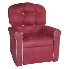 kids rocker recliner ebay