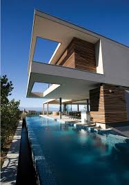 2 house with pool 12 modern pools that a big splash design