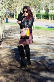 the neon factor fashion blog styles a ulla johnson dress and