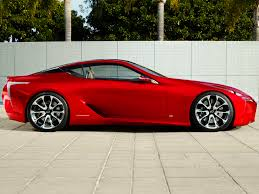 lexus victoria hours red ride of the hour lexus lf lc