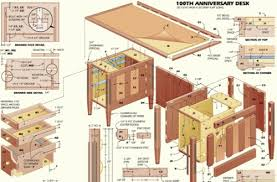 how to build an executive desk how to build a desk