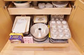 kitchen cabinet drawer inserts shelves wonderful spice rack drawer insert pots and pans cabinet