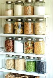 glass kitchen storage canisters kitchen storage jars glass airtight food containers cheap storage