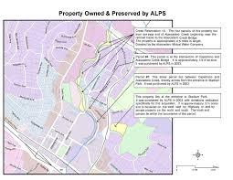 Fresno City College Map Atascadero Creek Reservations Atascadero Land Preservation Society