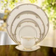 fine china patterns lenox china rutledge pattern service for 8 pristine new and