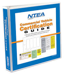 item detail commercial vehicle certification guide
