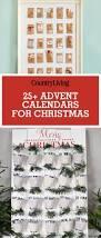 christmas countdown calendar ideas 2017 business template