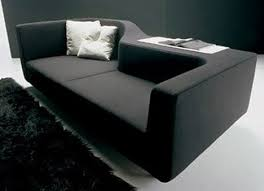 2 creatively designed modern couches