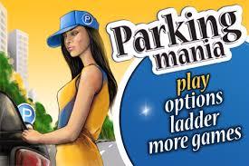 Parking Mania Giochi