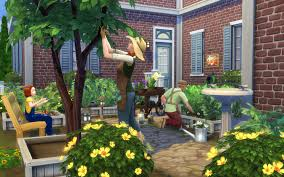 Sims 3 Garden Ideas The Sims 4 Gardening Skill Guide Sims Community
