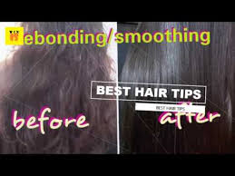 best chemical hair straightener 2015 difference between hair smoothening and straightening techniques