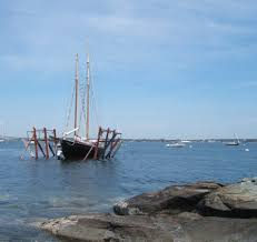 photogallery clark boat yard and marine works jamestown rhode