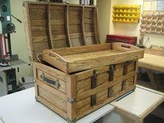 keepsake trunk plans woodworking plans and projects