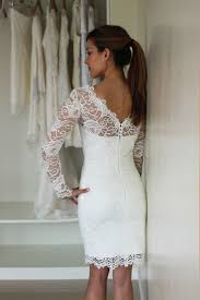 Vintage Lace Wedding Dresses With Sleevescherry Marry Cherry Marry 74 Best The