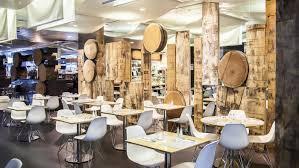 modern cafe interior design ideas from all around the world