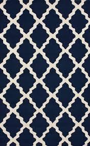 Moroccan Trellis Fabric Meknes Trellis Rug From Decor Wool By Nuloom Plushrugs Com