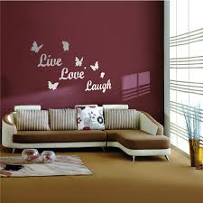live love laugh home decor trendy wooden words wall decor home