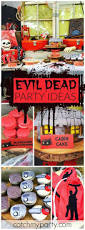 halloween themed birthday parties 126 best what nightmares are made of images on pinterest