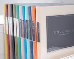 magnetic photo album pages colorful magnetic album self adhesive photo album book 30 pages
