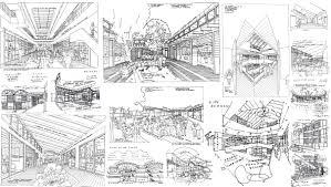 dunlop sketches out core design principles in education april
