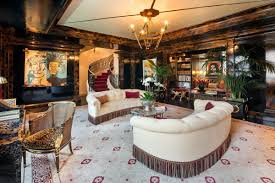 dome home interior design iconic central park penthouse at the plaza with lavish decor youtube